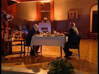 «Бандитский Петербург 3: Крах Антибиотика» / 2001